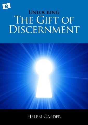 Does seeing demons mean that i have a discernment gift discernment front cover small negle Gallery